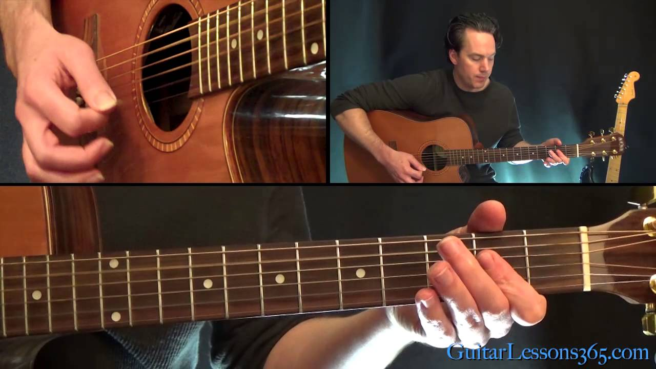 Melissa Guitar Lesson The Allman Brothers Band Guitar Tips Online
